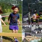 Parco Giochi per Bambini e Bike Park