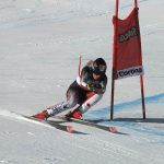 Alpine World Ski Championship Cortina 2021