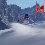 Alpine Ski World Cup- Cortina Finals 2020