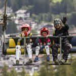 La seggiovia Socrepes apre per il Giro d'Italia con tappa a Cortina