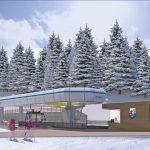 Novità inverno 2021/2022: nuovo impianto Tofana – 5 Torri
